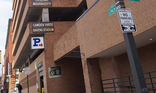 Downtown Baltimore parking rate to be set based on demand for spots